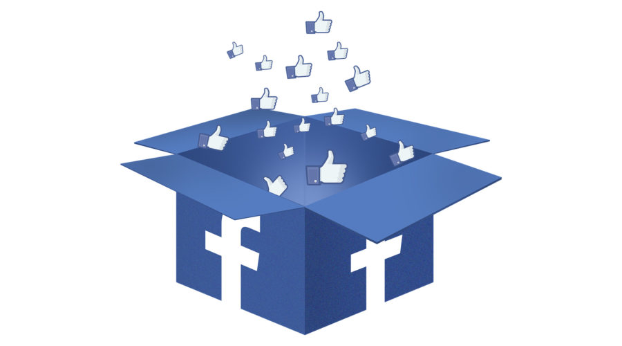 Getting Social During the Holidays With Facebook Marketing
