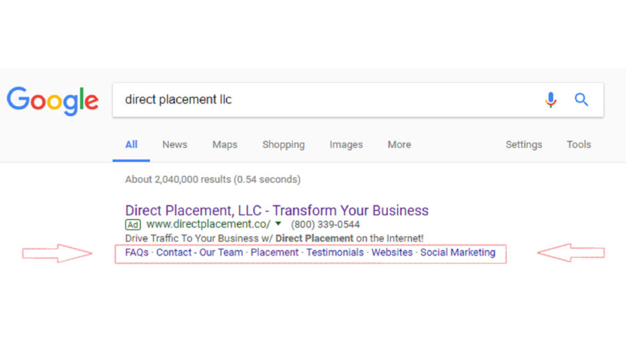 Ad Extension Series – What Is An Ad Extension?