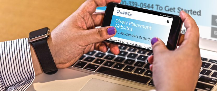 The Rise Of Mobile Compatible Websites