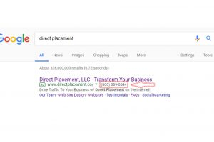 Ad Extension Series – What Are Call Extensions