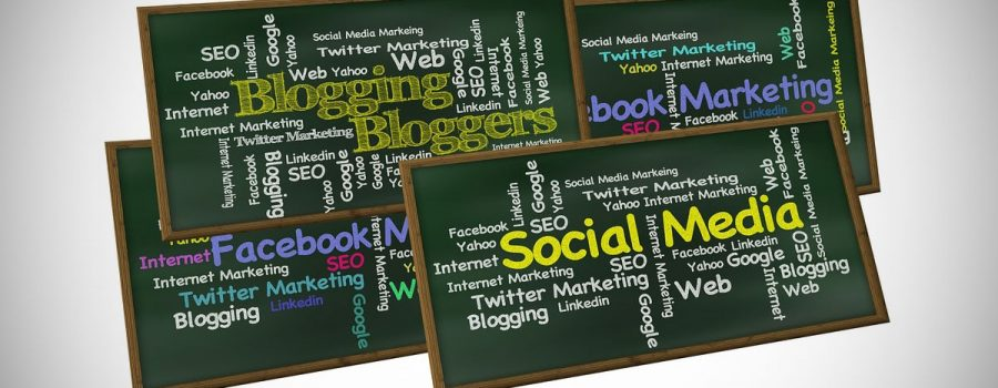 Blog Series – What is Microblogging?