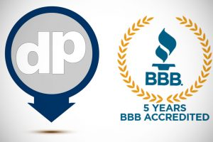 Direct Placement, LLC Celebrating 5 Years Accreditation With The BBB