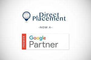 Direct Placement, LLC Now A Google Premier Partner