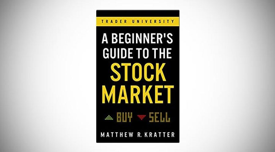 Book Review – A Beginner's Guide To The Stock Market