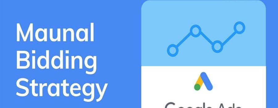 Bidding Strategies: Manual CPC Bidding